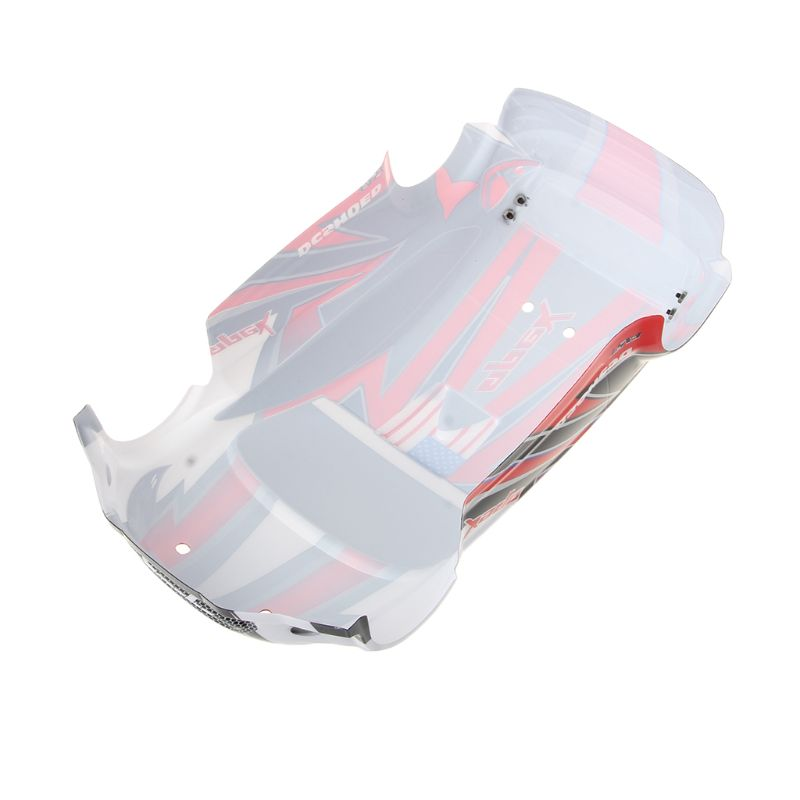 1 x  Car Shell Body Cover Canopy for WLtoys A949 1/18  A949-59 A949-60 RC Cars Spare Parts 203E