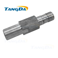 Tangda PQ 3230 PQ3230 Jig fikstür arayüzü: 12mm trafo iskeleti için konnektör kelepçe el makinesi indüktör klipleri A