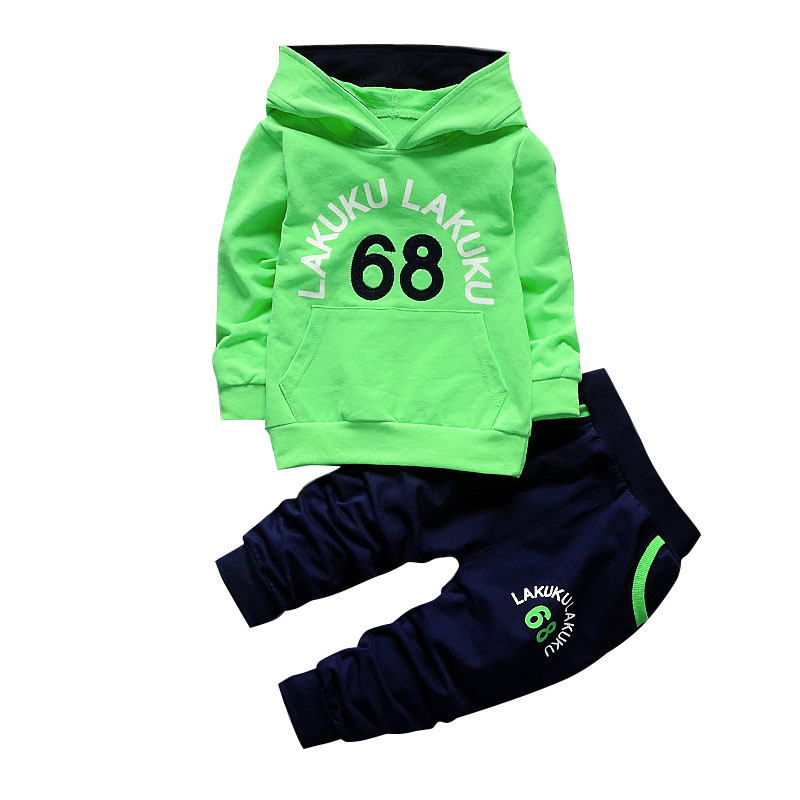 B-Red, 2-3 T Shawnlen Toddler Baby Girls Autumn Tracksuits Set Long Sleeve Hooded Sweatshirt Coat Trouser Fleece Outfits Set for Baby Girls 12-18 Months