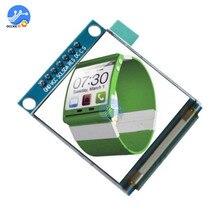 1.5 calowy 7PIN kolorowy moduł OLED ekran wyświetlacza SSD1351 napęd IC 128(RGB)* 128 interfejs SPI dla 51 STM32 dla Arduino
