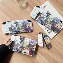 Cartoon Anime Case For Nintendo Nintend Switch NS NX Cases Cute Animal Soft Back Cover For Switch Lite Split Protective Sleeve