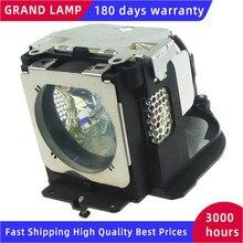 استبدال العارض مصباح POA LMP111 لسانيو PLC WU3800 / PLC XU106 / PLC XU116 / PLC XU101K / PLC XU111K سعيد BATE