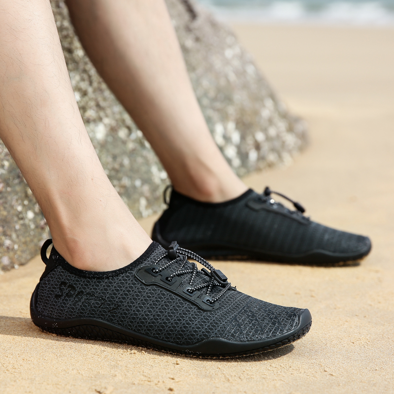 Unisex Sneakers Swimming Shoes Water Sports Beach Surfing Slippers Footwear Men Women Beach Shoes Quick Drying Couple Models
