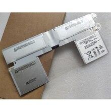 Original G3HTA048H Laptop Battery 7.5V 51Wh 6800mAh For Microsoft Surface Book 2nd Gen 13.5
