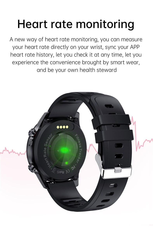 2021 homens mulheres z08s relógio inteligente de