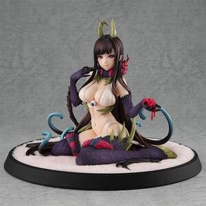 Image 1 - Revolve Ane Naru Mono Chiyo PVC Action Figure Anime Figure Model Toys Sexy Girl Figure Collection Doll Gift