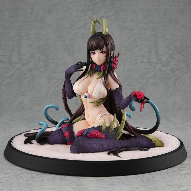 Revolve Ane Naru Mono Chiyo PVC Action Figure Anime Figuur Model Speelgoed Sexy Meisje Figuur Collectie Pop Gift