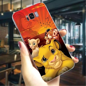 Plastic Phone Case for Samsung A50 Cover for Galaxy A9 Cases A10 A3 A6 Plus A7 A8 A20 A30 A40 A50 A70