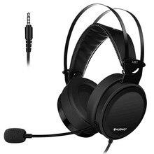 NUBWO N7 Gaming Headset Earphones & Headphone with Microphon