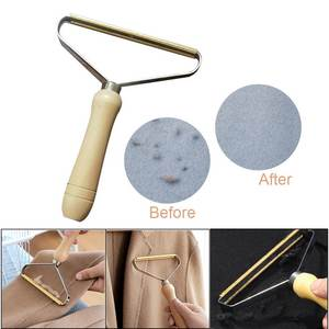 Brush-Tool Lint-Remover Portable for Sweater Woven-Coat 300pcs/Lot Shaver Fuzz-Fabric