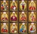 Религиозная икона лидера, Алмазная мозаика, настоящие религиозные люди, алмазная вышивка стразы 30*40 см 5D, алмазная живопись своими руками