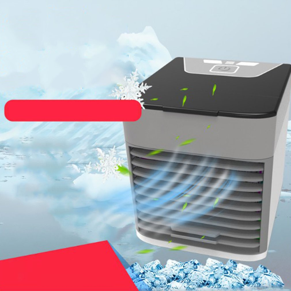 Air Conditioner Fan Personal Space Evaporative Air Cooler Swamp Cooling System Fan Cooler Air Conditioning