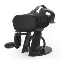 High-quality Professional VR Stand Headset Display Bracket Holder Station Dock For PSVR-Sony Rift S/Quest(China)