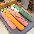 Мультяшная длинная подушка для сна  Подушка для беременных  подушка для шеи  подушка для кровати  подушка для шейки матки  подушка для здоров...