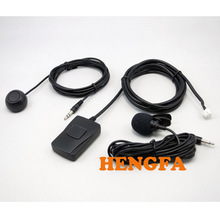 Yatour Bluetooth Handsfree Microphone Car Kits + remote cont