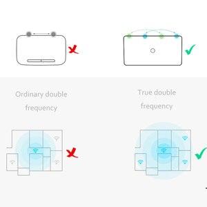 Image 2 - Huawei 社のルータ WS5102 2.4 グラム & 5 グラム 1167 150mbps の無線 Lan エクステンダー無線ルータ無線 Lan リピータエクステンダー Wi Fi アンプ 11ac 2*2 & 11n 2*2
