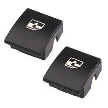 Черная электрическая Крышка для стеклоподъемника VAUXHALL OPEL ASTRA MK5 ZAFIRA TIGRA B, стеклоподъемник для автомобиля