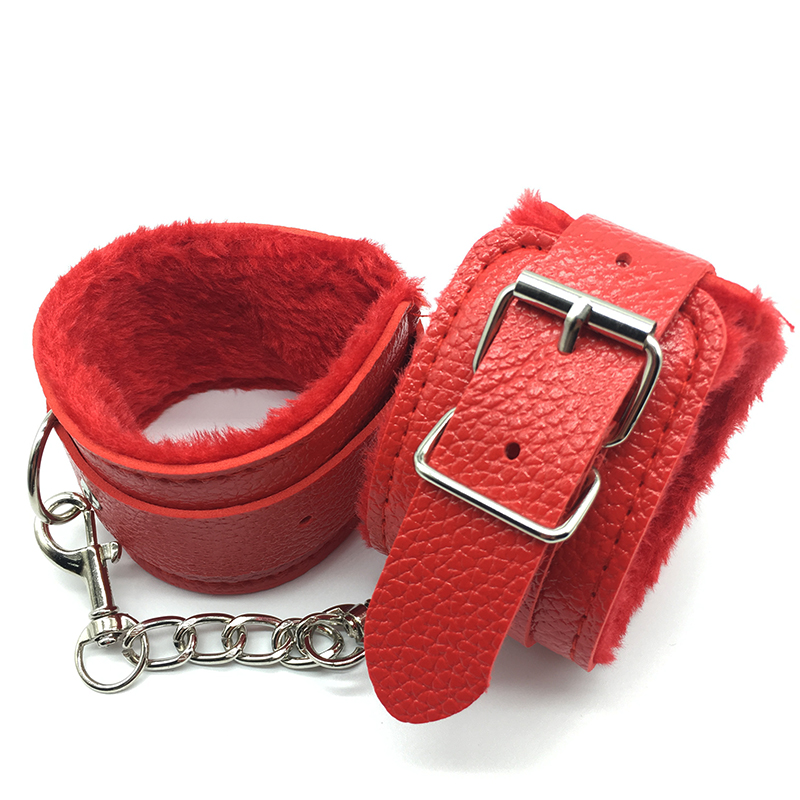 Bondage Sex </br>Handcuffs, with Mask