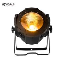 Lampe COB 100W/200W à contrôle Dmx, éclairage de scène pour Dj, stand, marché, église, effet de jardin