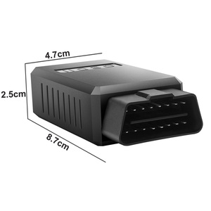 Image 5 - 와이파이 ELM327 스캐너 pic18f25k80 V1.5 OBD2 렉서스 도요타 Corolla Vios Reiz RAV4 아발론 캠리 프리우스 Yaris 자동차 진단 도구