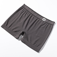 Premium Underwea for Men Silver Fiber Underwear Radiation Resistant Shorts Men Anti Radiation Protect Underpants Ultra Durable