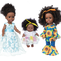 African Baby Doll 1