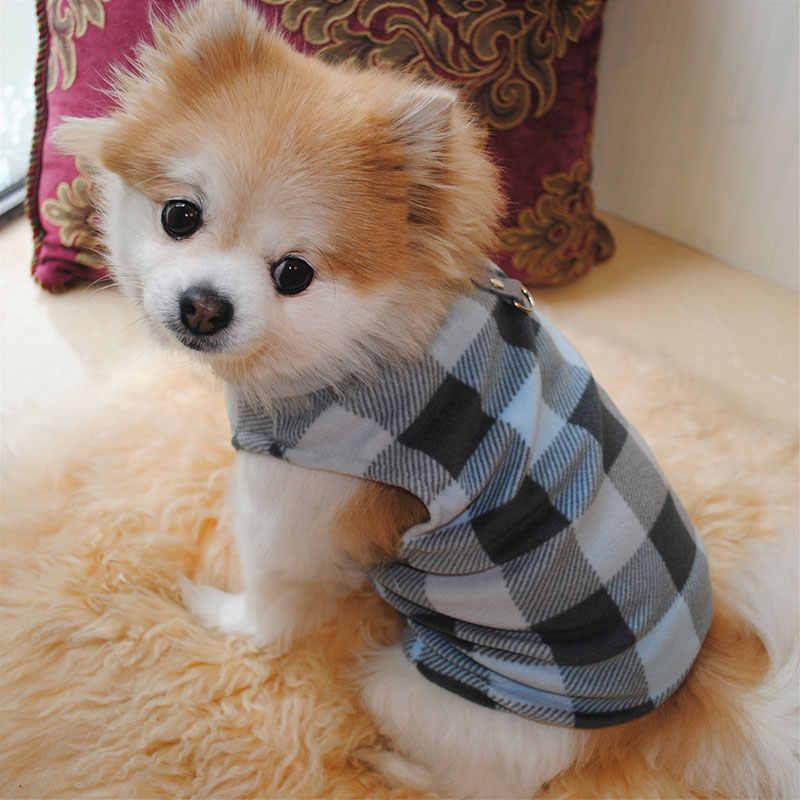 Chó Áo Len Lông Chó Áo Cho Chó Thú Cưng Quần Áo Befitting Lưới Lực Kéo Vòng Mùa Đông Cực Trang Trang Phục Hóa Trang Khoác Hoodie