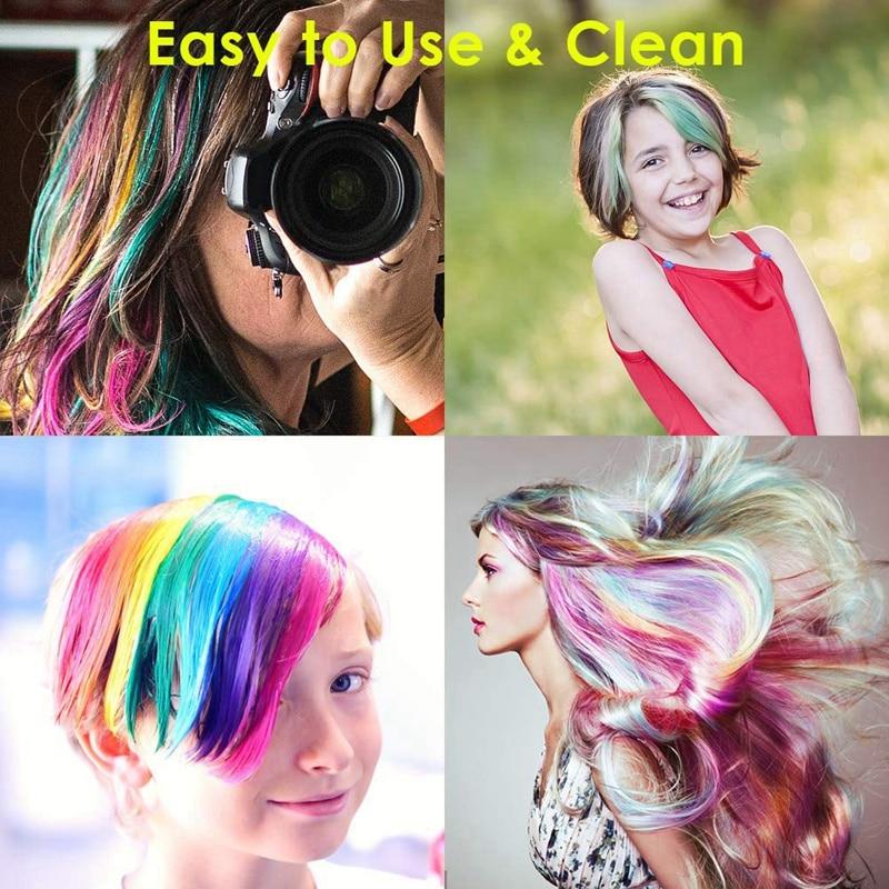 Tigelas p/ misturar tinta de cabelo