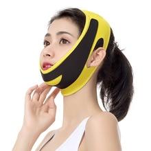 Face Shaper Slimming-Bandage Cheek Anti-Wrinkle V-Line Lift-Up-Belt Face-Care-Tools Chin