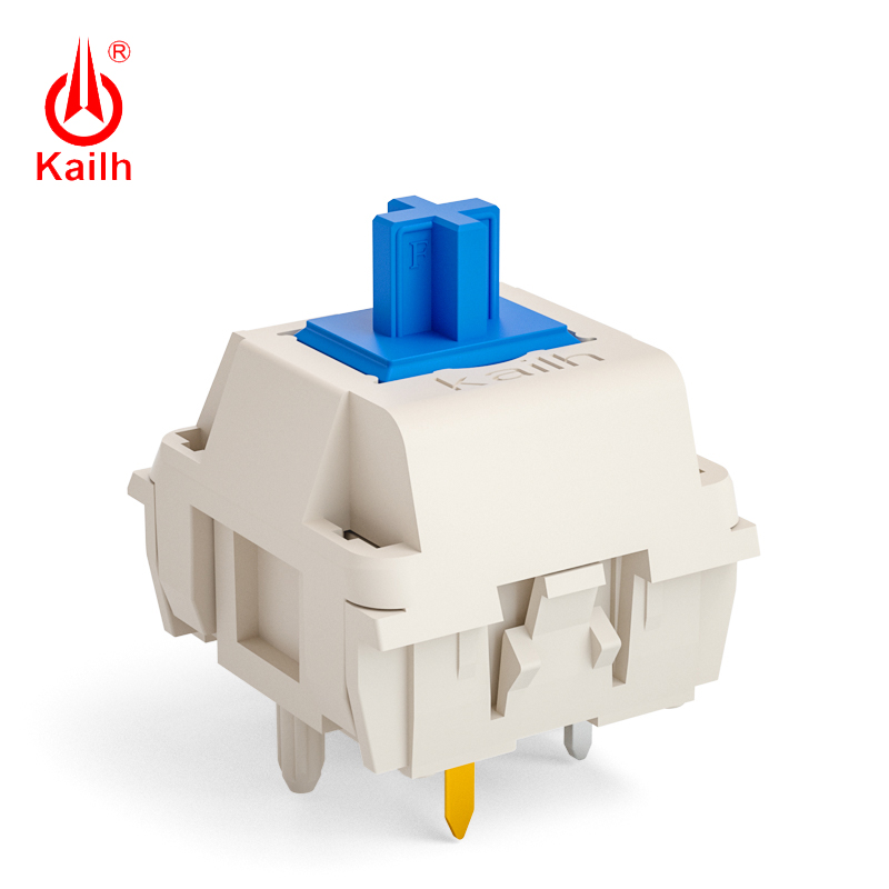 Kailh&NK Blueberry Mechanical Keyboard Switch Tactile Hangfeeling MX Switch 5pin