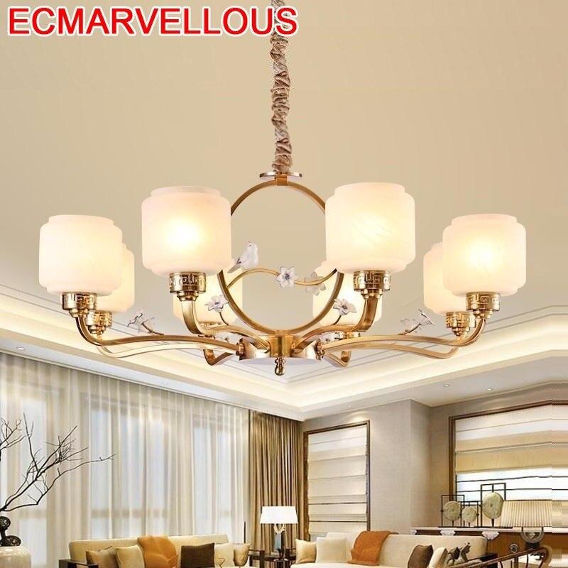 Comedor Hanglampen Lustre E Pendente Para Sala De Jantar Suspension Luminaire Hanging Lamp Loft Deco Maison Pendant Light