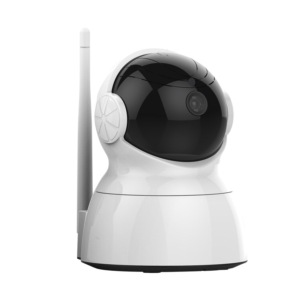 Smart Wifi Wireless HD 1080P 360° Night Vision IP Camera Audio Smart Phone Remote Control Home Security Baby Sleeping Monitors in Baby Sleeping Monitors from Mother Kids