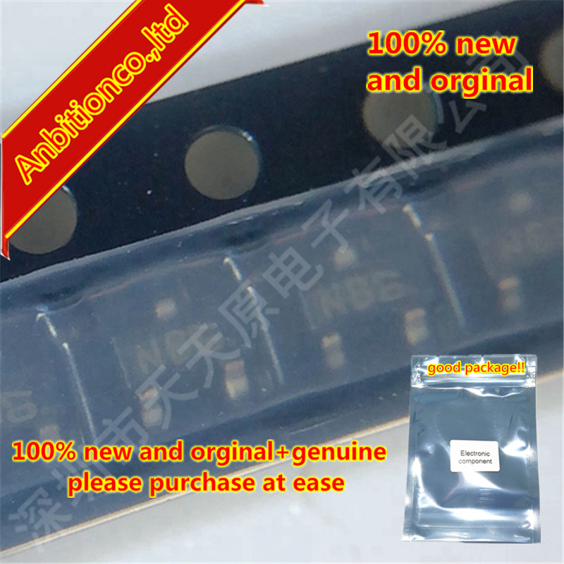 50pcs 100% New And Orginal KRC102S-RTK/P Silk-screen NB SOT23  In Stock