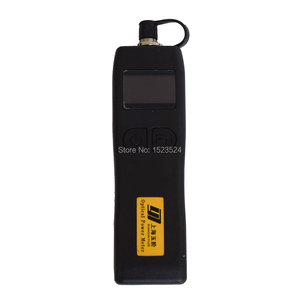 Image 3 - YJ320A  70~+6dBm Mini Optical Power Meter with YJ200P Mini Fiber Optic Visual Fault Locator Cable Tester 10mw