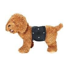 Underwear Panty Diapers-Pants Pet-Shorts Female Dog-Wrap Sanitary Doggie Durable Cotton