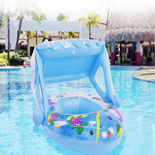 Baby Swimming Ring Inflatable Infant Floating Newborn Baby S