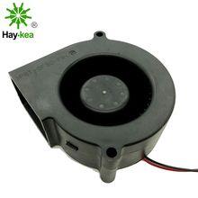 For NMB 7530 BG0703 B044 000 DC 12V 0 38A turbo centrifugal blower server inverter cooling