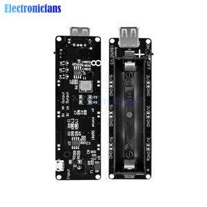 ESP32 ESP32S 18650 Battery Cha