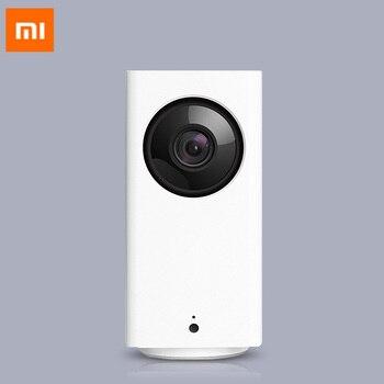 Xiao mi mi jia caméra IP Dafang moniteur Intelligent 110 degrés 1080p HD sécurité intelligente WIFI Vision nocturne pour mi caméra à la maison