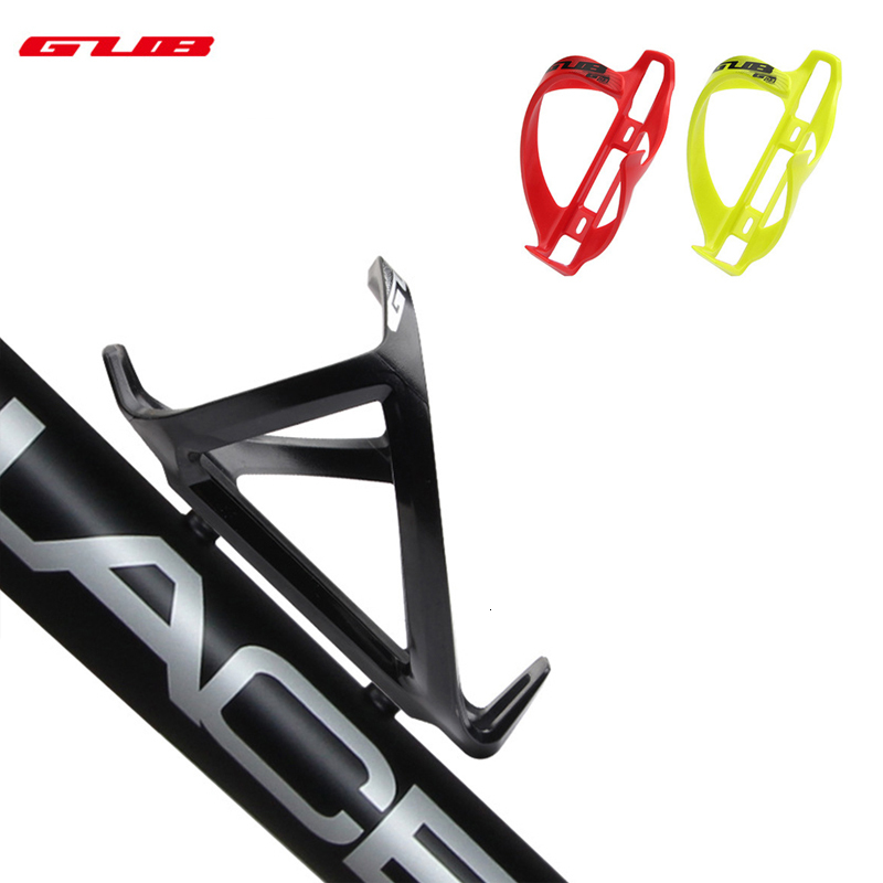 Bicycle Water Bottle Holder Full Carbon Fiber Outdoors Cycling Cage Drink Rack