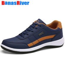 UEXIA Leather slip-on Men Shoes Loafers Male Moccasins Flats