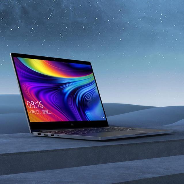 """Original Xiaomi Mi Laptop Notebook 15.6"""" Pro Enhanced i7-10510U 16GB RAM 1TB SSD 100% sRGB  Ultra Slim FHD Screen MX250 Computer 5"""