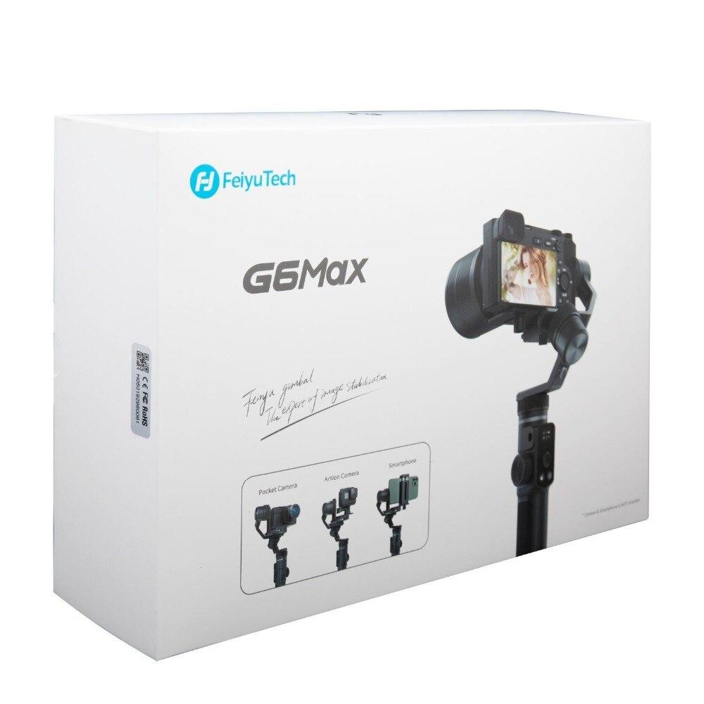 estabilizador para câmera sony série a7 para