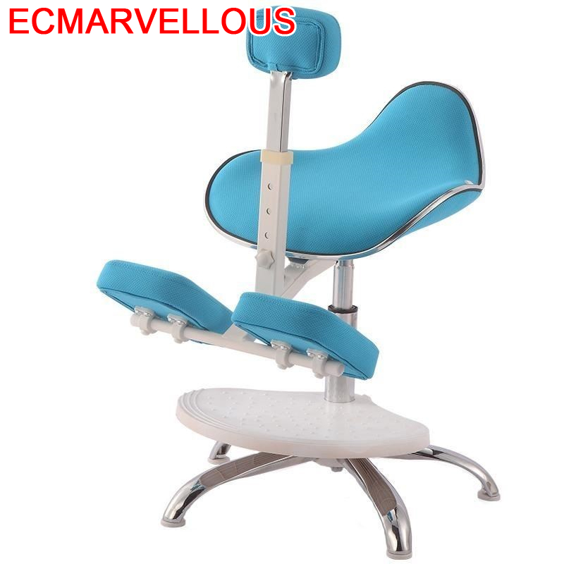 Estudio Silla Infantiles Learning Tower Tabouret Adjustable Chaise Enfant Baby Cadeira Infantil Kids Furniture Children Chair