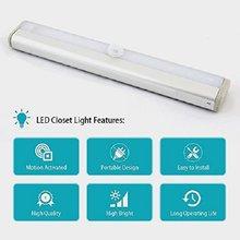 Smart Led Night Light Human infrared Induction Sensor