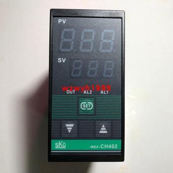 Taiwan SKG Temperature Controller SKG TREX-CH402 Smart Meter TREX-CH402FK01-M