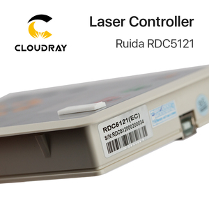 Image 2 - Cloudray Ruida RD RDC5121 Lite 버전 레이저 조각 및 절단기 용 Co2 레이저 DSP 컨트롤러