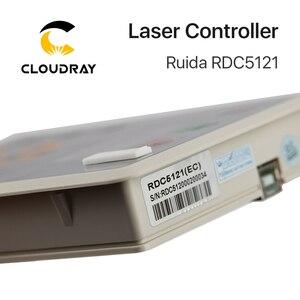 Image 2 - Cloudray Ruida Rd RDC5121 Lite Versie Co2 Laser Dsp Controller Voor Laser Graveren En Snijmachine