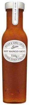 Salsa Hot Mango 310gr. Tiptree (Pack de 6)