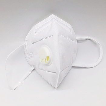 Antivirus KN95 Face Masks Anti Coronavirus Mouth Cover Flu Facial Dust Filter Corona Virus Pm2.5 Gas Mask N95 Ffp2 Ffp3 Kf94 2